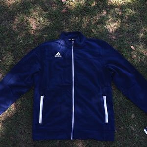 Adidas long sleeve sweater
